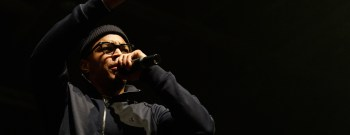 T.I. Performs At Abbotsford Centre